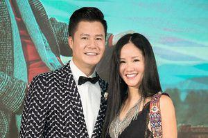 Hồng Nhung: 'Quang Dũng đẹp trai thế mà 10 năm mới ra mắt 1 MV'