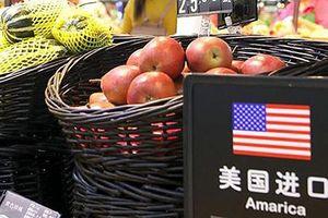 Trung Quốc miễn trừ thuế cho các DN nhập khẩu hàng hóa Mỹ