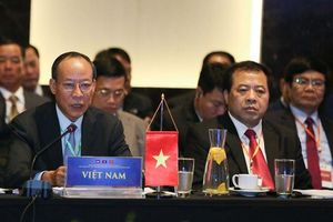 Quyết tâm đẩy lùi ma túy tại 3 nước Việt Nam - Lào – Campuchia
