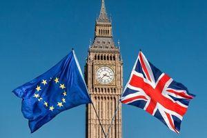 Nghị sĩ Anh muốn làm sống lại thỏa thuận Brexit của cựu Thủ tướng May