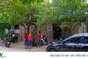 Đà Nẵng: Vay nợ cả trăm tỷ, chủ nhà bị bao vây