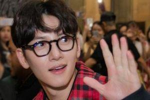 Ji Chang Wook xin lỗi fan Việt