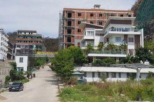Khánh Hòa làm gì với hàng loạt dự án 'lệch' quy hoạch?