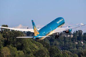 Vietnam Airlines ngừng bay Airbus A330, chuyển sang xài 'siêu' máy bay