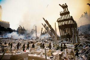 18 năm, nhiều người vẫn chết dần, chết mòn vì thảm kịch 11/9