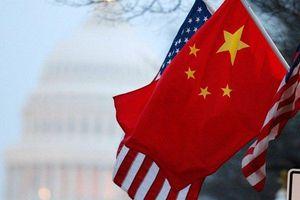 Trước vòng đàm phán mới, Trung Quốc miễn thuế quan với nhiều hàng hóa Mỹ