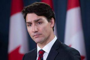 Thủ tướng Canada giải tán quốc hội, khởi động chiến dịch tổng tuyển cử