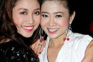 Ốc Thanh Vân đăng ảnh 10 năm với Mai Phương, cầu chúc đồng nghiệp sớm hồi phục
