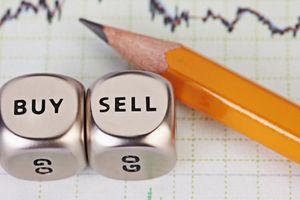 Công ty của tân Chủ tịch Gas Đô thị (PCG) đăng ký mua gần 4 triệu cổ phiếu