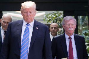 10 ứng cử viên cho vị trí Cố vấn An ninh Quốc gia Mỹ sau John Bolton