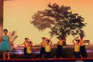 Lễ hội Trung thu năm 2019: Mang đậm nét văn hóa dân gian truyền thống