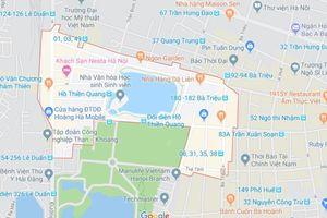 Hà Nội: Đề xuất sáp nhập 4 phường thuộc trung tâm thành phố
