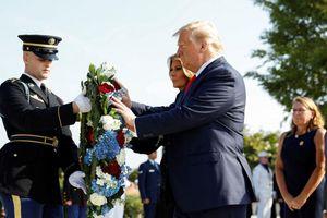 Tổng thống Donald Trump: Mỹ đang tấn công Taliban dữ dội hơn bao giờ hết
