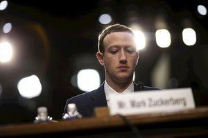Facebook lo ngại trước những thay đổi về quyền riêng tư trên iPhone mới