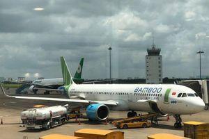 Bamboo Airways phủ nhận dùng máy bay A330