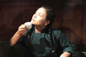 Nhật Kim Anh gây tranh cãi khi đóng vai cô gái 18 tuổi