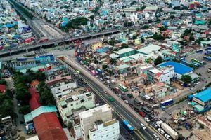 Chi 10.700 tỷ làm cao tốc từ Sài Gòn đi cửa khẩu Mộc Bài