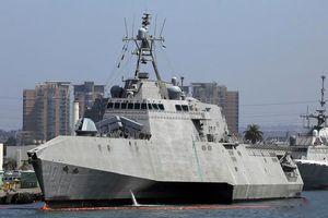 Triển khai tên lửa NSM ở Biển Đông, Mỹ gửi thông điệp cứng rắn đến TQ