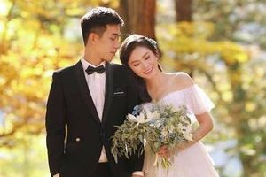 Bị ép đi xem mắt, cô gái bất ngờ yêu và cưới được crush năm 15 tuổi