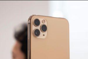 Camera iPhone 11 - mới với Apple, quá cũ với thế giới Android