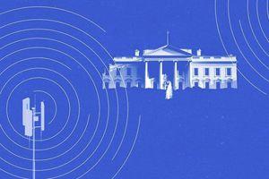 Politico: Israel gài thiết bị nghe lén bí ẩn gần Nhà Trắng