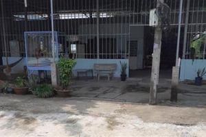 Vợ bị chồng đánh tử vong trước quán nhậu cầy tơ