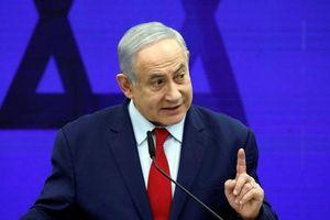 'Israel chiến đấu tới người lính Mỹ cuối cùng?'