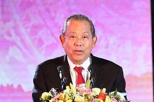 Phó Thủ tướng dự Liên hoan trình diễn di sản văn hóa phi vật thể quốc gia