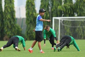 Việt Nam chốt danh sách tham dự giải U16 nữ châu Á 2019