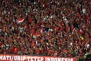 CĐV Indonesia tẩy chay đội tuyển quốc gia