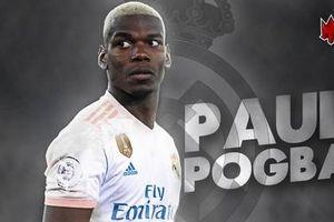 Chuyển nhượng bóng đá mới nhất: Từ chối gia hạn hợp đồng, Pogba quyết rời MU