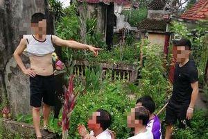 Nghi vấn 'bố mìn' bắt cóc trẻ em ở Phú Xuyên: Phạm tội... tù bao nhiêu năm?