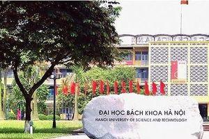 3 cơ sở giáo dục ĐH Việt Nam có mặt trong bảng xếp hạng thế giới THE