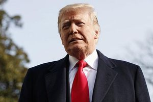 Bày tỏ thiện chí, TT Trump đồng ý hoãn tăng thuế hàng Trung Quốc