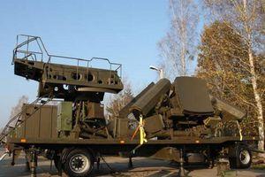 Belarus sẵn sàng cung cấp hệ thống phòng không hiện đại cho Iraq