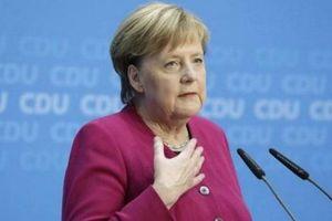 Thủ tướng Đức: Đã đến lúc châu Âu phải tự bảo vệ mình