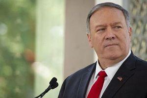 Ngoại trưởng Mỹ Mike Pompeo có thể kiêm nhiệm luôn chức cố vấn an ninh quốc gia?
