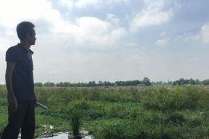 Bắc Ninh: Huyện Yên Phong thu hồi đất trồng lúa không có trong Nghị quyết của HĐND tỉnh?