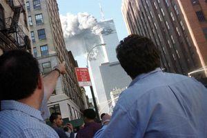 Mỹ tưởng niệm sự kiện 11.9