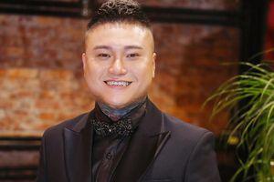 Vũ Duy Khánh: 'Ly hôn nhưng tôi vẫn nấu cơm cho vợ cũ và con trai'