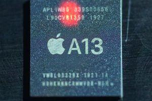 Bộ xử lý A13 Bionic giúp iPhone 11 cải thiện thời lượng pin như thế nào?