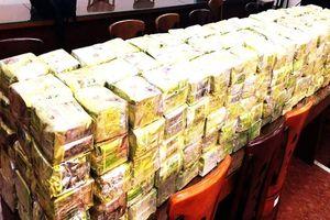 Việt Nam - Campuchia - Lào đẩy mạnh hợp tác phòng chống ma túy