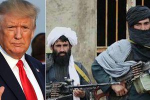 Taliban đe dọa thánh chiến vì Mỹ hủy đàm phán hòa bình