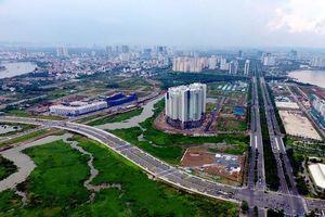 TP.HCM ủng hộ Tập đoàn Lotte tiếp tục thực hiện dự án ở Thủ Thiêm