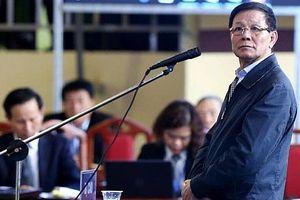Ông Phan Văn Vĩnh tiếp tục bị khởi tố tội 'Ra quyết định trái pháp luật'