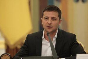 Tổng thống Ukraine bổ nhiệm thêm trợ lý thân tín