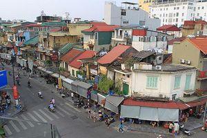 Hà Nội sáp nhập 4 phường trên địa bàn quận Hai Bà Trưng