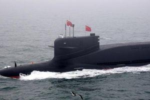Bước tiến mới trong hợp tác quân sự Trung Quốc - Thái Lan