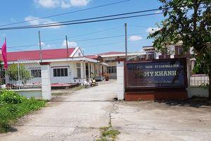 Kỷ luật cảnh cáo Bí thư xã ở Cần Thơ đi kiểm tra dịch tả lợn... ở Côn Đảo