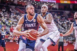 FIBA World Cup 2019: Tuyển Mỹ bất ngờ bị loại tại tứ kết